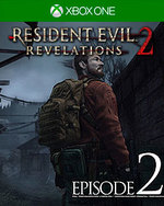 Resident Evil: Revelations 2 - Episode 2: Contemplation for Xbox One