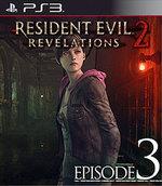Resident Evil: Revelations 2 - Episode 3: Judgment for PlayStation 3