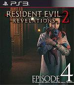 Resident Evil: Revelations 2 - Episode 4: Metamorphosis for PlayStation 3