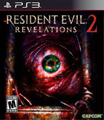 Resident Evil: Revelations 2 - Complete Season for PlayStation 3