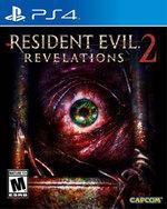 Resident Evil: Revelations 2 for PlayStation 4