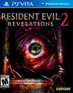 Resident Evil: Revelations 2 for PS Vita