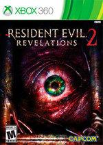 Resident Evil: Revelations 2 for Xbox 360 Game Reviews