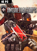 Umbrella Corps for PC
