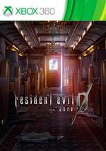 Resident Evil Zero HD Remaster for Xbox 360