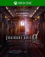 Resident Evil Zero HD Remaster for Xbox One