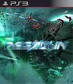 Resogun for PlayStation 3