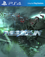 Resogun for PlayStation 4