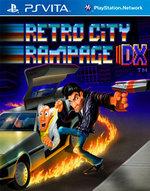 Retro City Rampage DX for PS Vita
