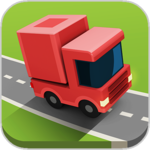 RGB Express - Mini Truck Puzzle for iOS