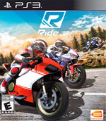 Ride for PlayStation 3