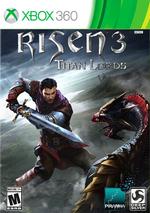 Risen 3: Titan Lords for Xbox 360
