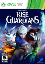 Rise of the Guardians for Xbox 360