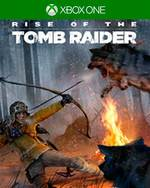 Rise of the Tomb Raider: Endurance Mode for Xbox One
