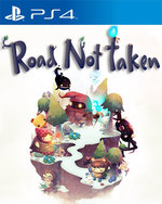 Road Not Taken for PlayStation 4