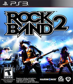 Rock Band 2 for PlayStation 3