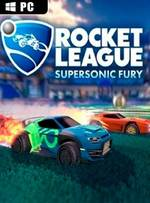 Rocket League - Supersonic Fury for PC