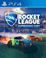 Rocket League - Supersonic Fury for PlayStation 4