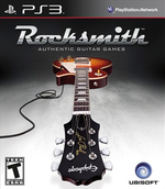Rocksmith for PlayStation 3