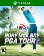 Rory McIlroy PGA Tour for Xbox One