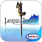 RPG Legend of Ixtona