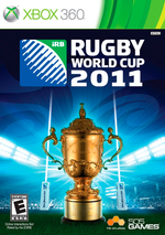 Rugby World Cup 2011 for Xbox 360