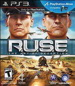 R.U.S.E. for PlayStation 3