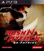 Rush'n Attack: Ex-Patriot for PlayStation 3