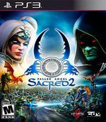 Sacred 2: Fallen Angel for PlayStation 3