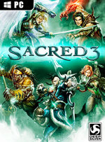 Sacred 3 for PC
