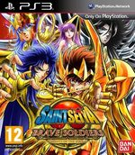 Saint Seiya: Brave Soldiers for PlayStation 3