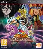 Saint Seiya: Soldiers' Soul for PlayStation 3