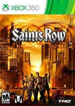 Saints Row for Xbox 360