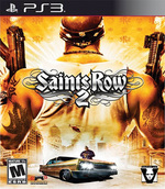 Saints Row 2 for PlayStation 3