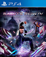 Saints Row IV: Re-Elected for PlayStation 4