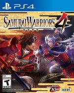 Samurai Warriors 4 for PlayStation 4