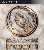 Savage Moon for PlayStation 3