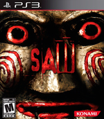Saw: The Video Game for PlayStation 3