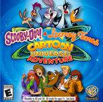Scooby Doo! & Looney Tunes Cartoon Universe: Adventure for Nintendo 3DS