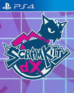 Scram Kitty DX for PlayStation 4