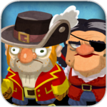Scurvy Scallywags for iOS