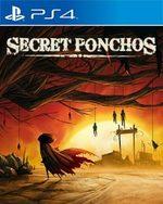 Secret Ponchos for PlayStation 4