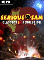 Serious Sam Classics: Revolution for PC