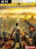 Serious Sam HD: The Second Encounter for PC