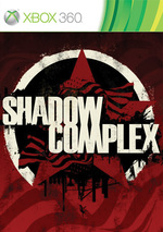Shadow Complex for Xbox 360