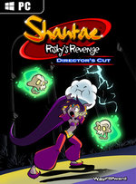 Shantae: Risky's Revenge - Director's Cut for PC