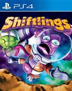 Shiftlings for PlayStation 4