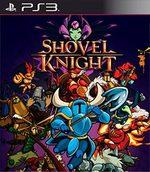 Shovel Knight for PlayStation 3