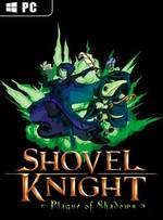 Shovel Knight: Plague of Shadows for PC