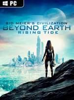 Sid Meier's Civilization: Beyond Earth - Rising Tide for PC